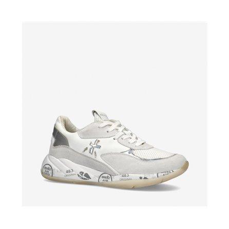 PREMIATA - Sneakers SCARLETT Bianco