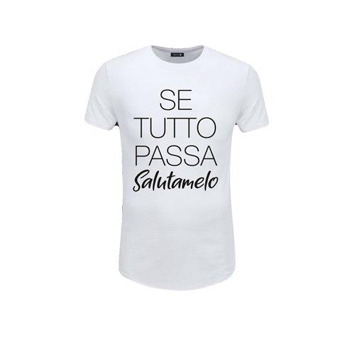 NARCISO - TUTTO PASSA Black
