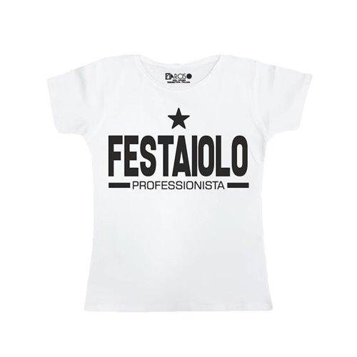 NARCISO - FESTAIOLO Black