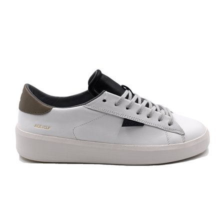 DATE - ACE CALF White Army