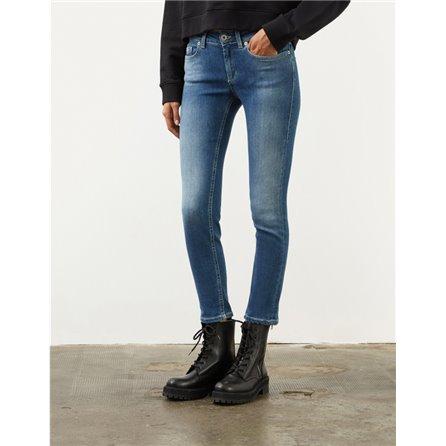DONDUP - Jeans Skinny MONROE Blue