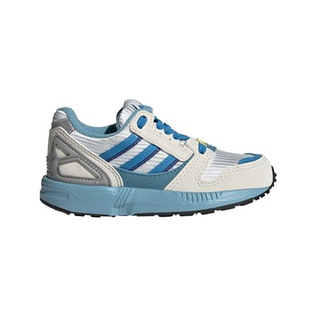 ADIDAS - ZX 8000 Crystal White