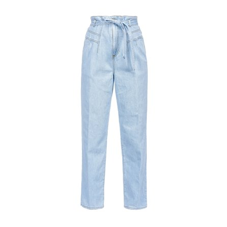 PINKO - Jeans CHERYL 5 Light Blue