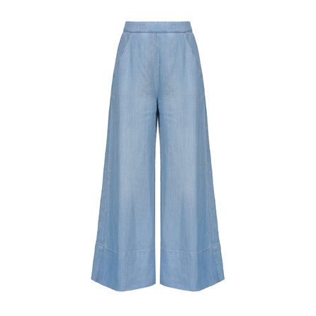 PINKO - Jeans PAOLINA Light Blue