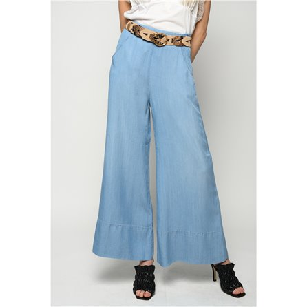 PINKO - Jeans PAOLINA Light Blue