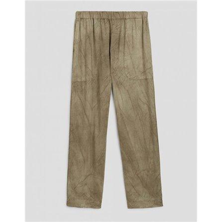 DONDUP - Pantalone CLEO Sabbia