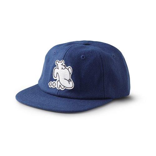KARHU - TRAMPAS BEAR CAP Blue