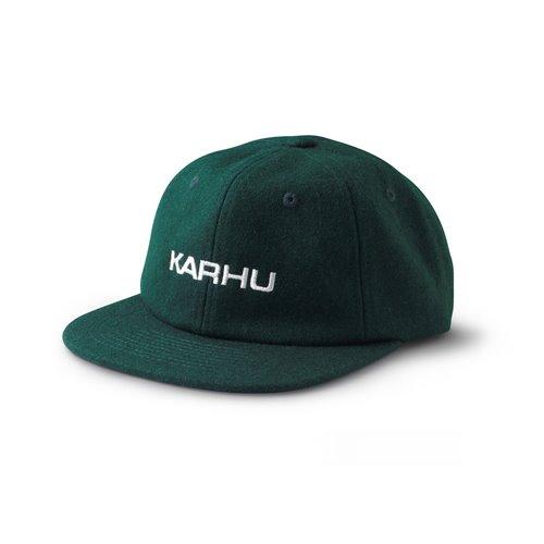 KARHU - TRAMPAS BEAR CAP Green