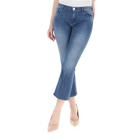 PINKO - Jeans FANNIE 13 Blue