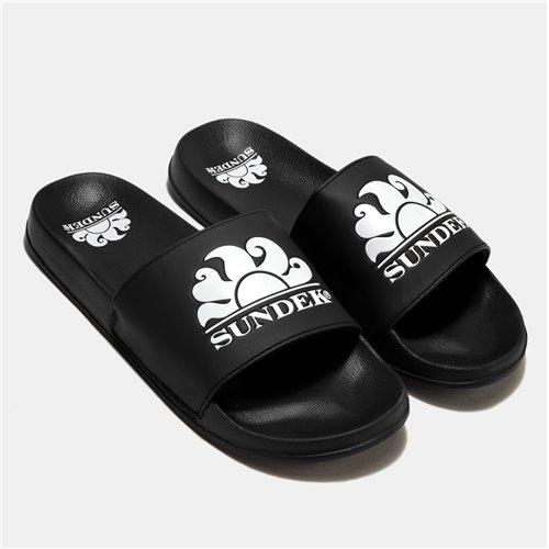 SUNDEK - COSTA SANDAL Black