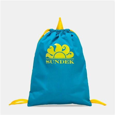 SUNDEK - IRVINE - ZAINO SACCA Cornflower