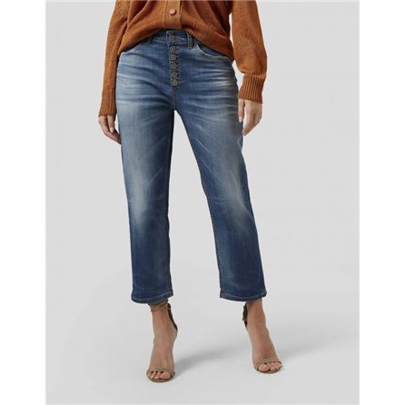 DONDUP - Jeans Loose KOONS Blue