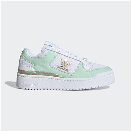 ADIDAS - FORUM BOLD Verde Bianco