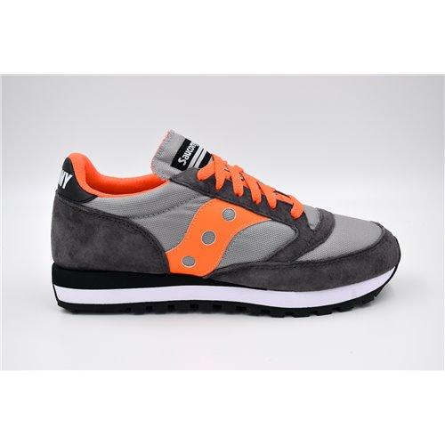 JAZZ 81 Grey Orange